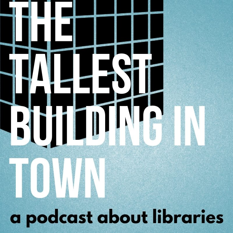 Stories about libraries and the people who use them
